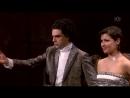 Концерт Анны Нетребко и Роландо Виллазона Париж 2007