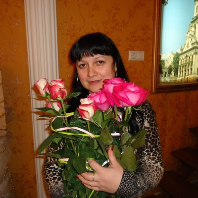Марія Баран, 11 марта 1988, Тернополь, id153361763