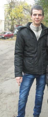 Николай Дубницкий, 17 февраля 1987, Николаев, id146411481