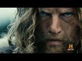 Трейлеры сериалов. Викинги/ Vikings. Промо 1 сезона