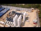 Mobile Silos (Water and Sand) Arlington