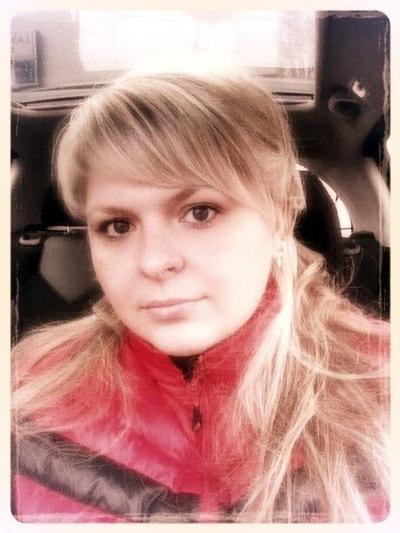 Кристина Калягина, 18 июня , Москва, id17188795