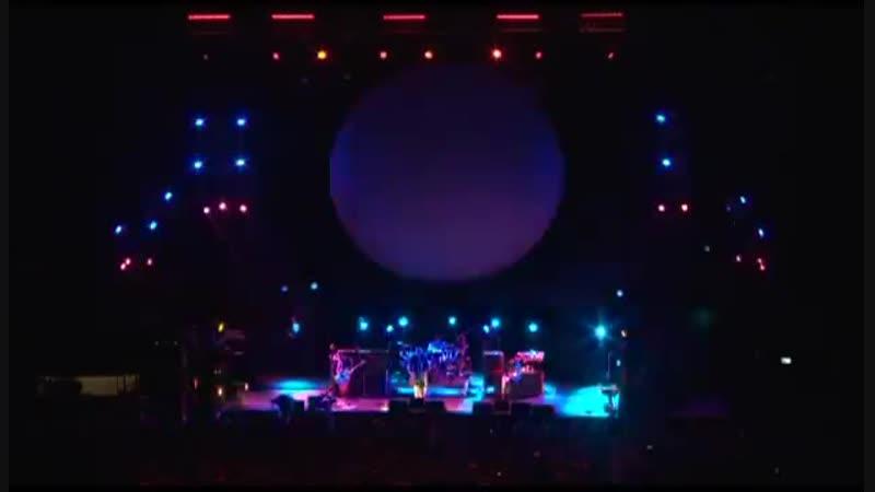 SMASHING PUMPKINS - The Dream Machine (2012-12-10 - Barclays Center, Brooklyn, NY, USA)