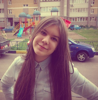 Лиля Шакирова, 25 апреля , Москва, id96155399