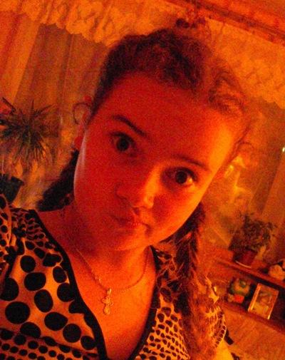 Софья Шалаева, 20 февраля 1999, Вологда, id196101254
