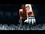 Тим Болл vs Робот КуКа