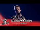Шоу Голос Португалия 2018 Габриэль Гомес с песней Ревную The Voice Portugal 2018 Gabriel Gomes Jealous оригинал Labrinth