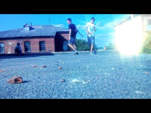 Destructive power ONLINE BATTLE Vol.1|SLaaSH vs DigLazZ