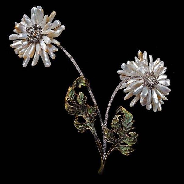 Rene Jules Lalique (1860-1945) Украшения. 61388