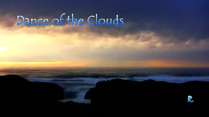 Origen - Dance of the Clouds (New Age) ( HD 720p )~1