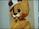 Про котенка Женю и правила движения 1976 Кукольный мультик Золотая коллекция