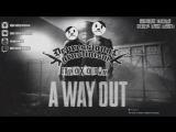 Грустим в A Way Out (как не сесть на бутылку)(3 часть)