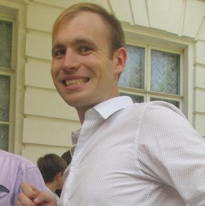 Пётр Хоркин, 2 ноября , Москва, id9059429