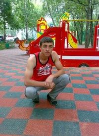 Хуршид Хасанов, 10 сентября 1987, Казань, id183991246