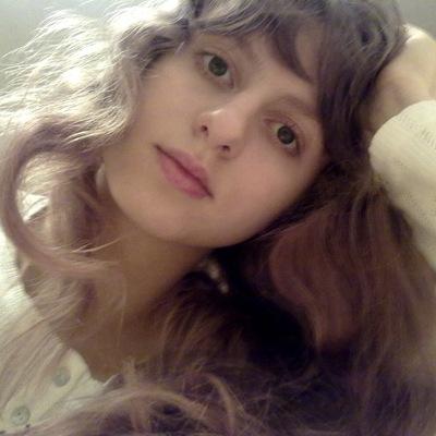 Ирина Силина, 9 января 1995, Тюмень, id208342267