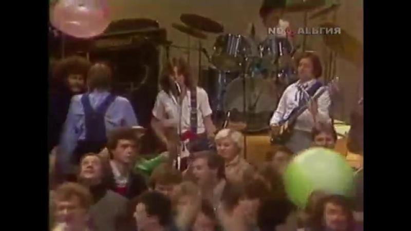 Воскресение — Всё сначала, 1982 год