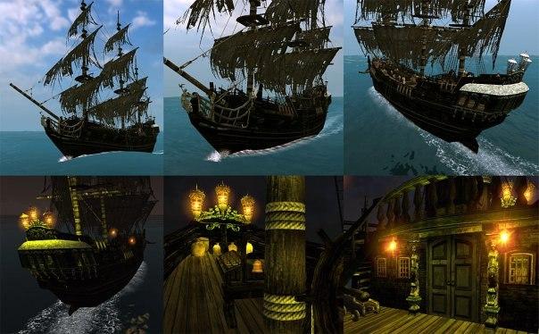 Пираты Карибского Моря Игра Патчи