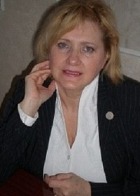 Лариса Фадеева, 21 ноября , Макеевка, id206698898