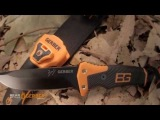 Gerber Bear Grylls Survival Series Ultimate Pro Fixed Blade - New 2013
