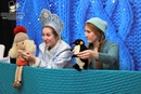 "Интерактивный бэби-театр ""Персонажик"""