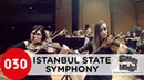 Michelangelo 70 Astor Piazzolla Istanbul State Symphony Orchestra
