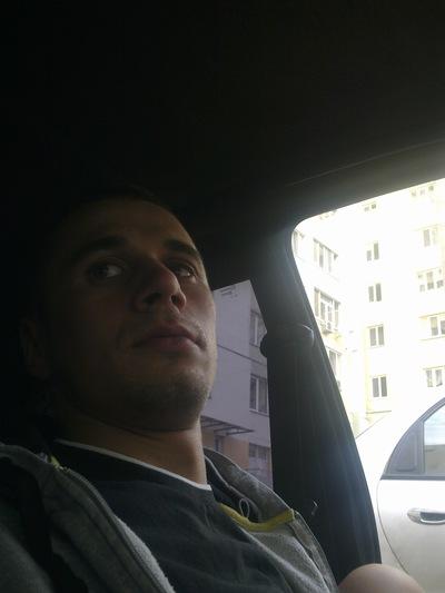 Игорь Войтенко, 20 ноября 1987, Харьков, id32815531