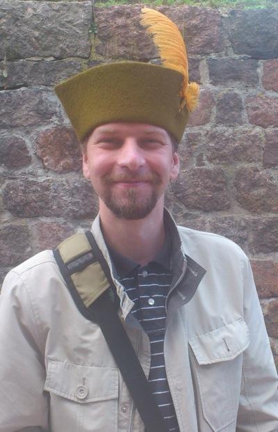 Виктор Бурханов, 20 октября 1978, Санкт-Петербург, id51998628