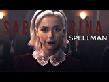 sabrina spellman seven nation army