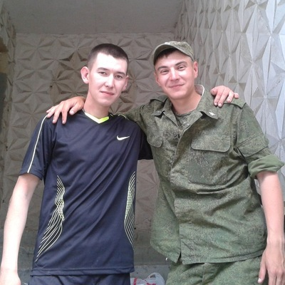 Андрей Сюткин, 31 октября 1987, Нефтекамск, id38926088