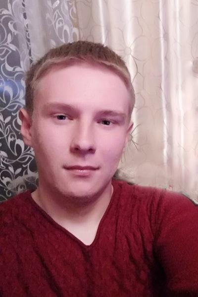 Алексей Каменщиков