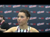 Black Sails Jessica Parker Kennedy Talks Lesbian Sex Scenes