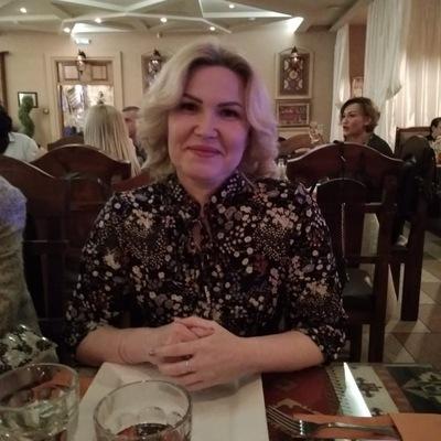 Лариса Вериялова