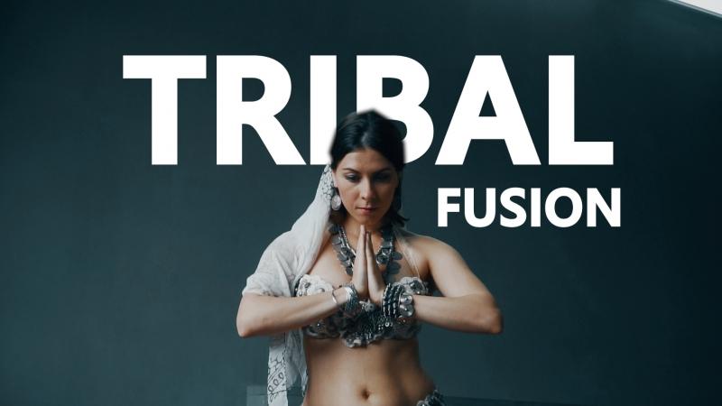 Ulana Kulakova - Tribal Fusion
