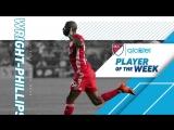 Брэдли Райт-Филлипс - лучший игрок 29-й недели MLS
