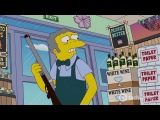 The Simpsons | Симпсоны - 23 сезон 15 серия (2х2)