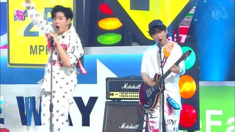 韓◆SBS人気歌謡963<字幕あり>[字] Lala TV