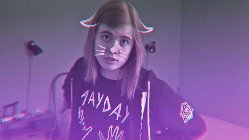 ДАНИЗЗКА : лиззка - даня
