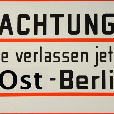 Восточный Берлин, 3 октября 1990, Сумы, id196807443