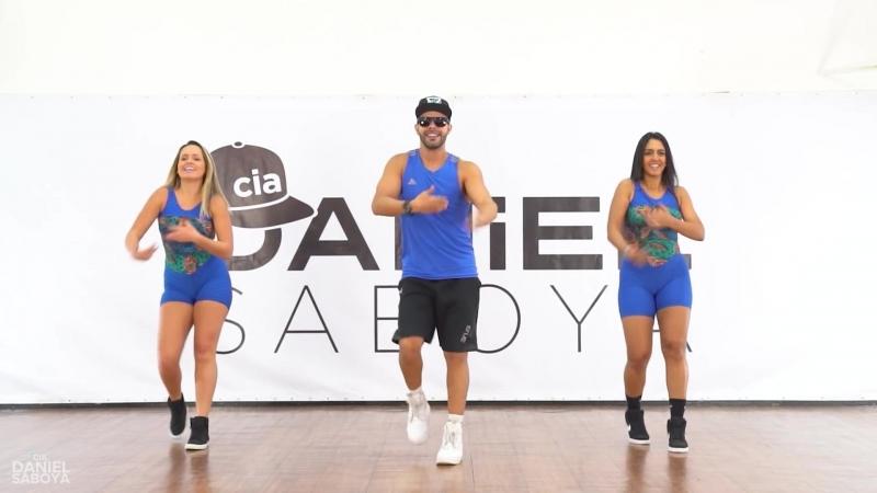 MC Lençol e DJ Travesseiro - Luan Santana - Cia. Daniel Saboya (Coreografia)