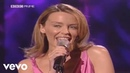 Kylie Minogue Can't Get You Out of My Head Live on Parkinson