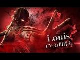 『CODE VEIN』 - промо Луиса.