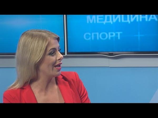 Программа В тему от 21.09.18: Роман Колесов