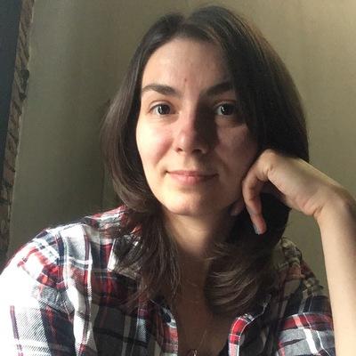 Полина Хачатурова