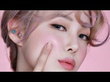 Shimmer Pink Make up (With subs)