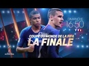 BANDE ANNONCE FRANCE - CROATIE TF1