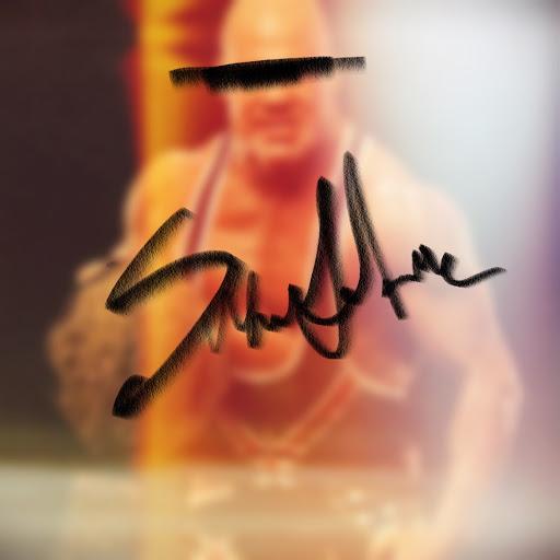 SmackDown альбом Unreleased entrances