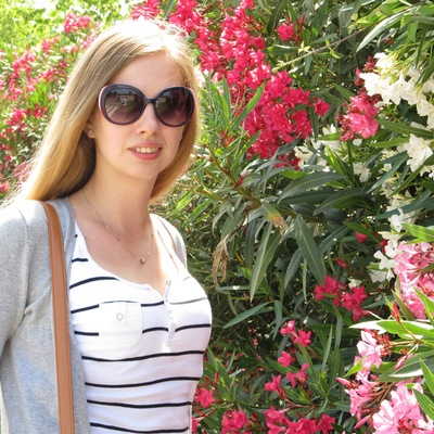 Анастасия Бай, 28 января , Харьков, id146465273