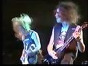 Metallica - Disposable Heroes (Metal Hammer Festival 1985 )
