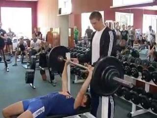 Телеканал Волга о соревнованиях