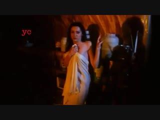 Yeşilçam türk filmlerinden seksi sahneler no.023 - hande ataizi (trsyc)